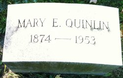 Mary Estelle Quinlan