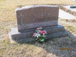 Martha Thelma <i>Luke</i> Alber
