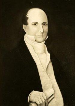 Augustin Smith Clayton
