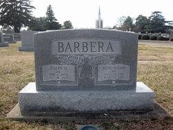 Elva Pat <i>Hutcherson</i> Barbera