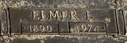 Elmer L Hays