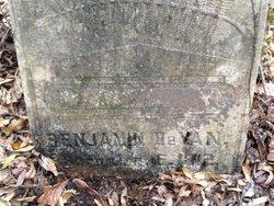Benjamin Eugene DeVan, Sr