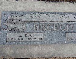 James Rex Bischoff