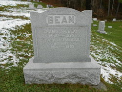 Charles H Bean