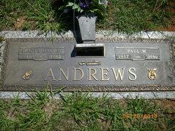 Paul Walter Andrews