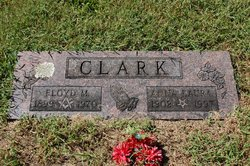 Floyd M. Clark