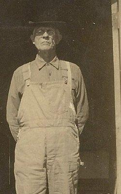 Jefferson Davis Atkerson
