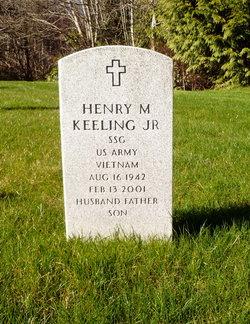 Henry Mack Keeling, Jr