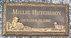 Millie Hutcheson