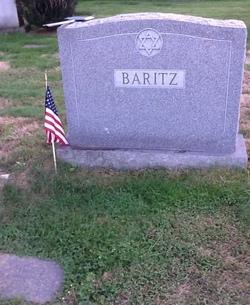 Ruth S. <i>Gans</i> Baritz