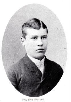 Poul Emil Baltzer