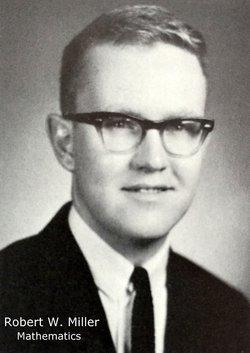 Robert W Miller