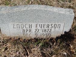 Enoch Everson