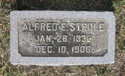 Alfred Edward Strole