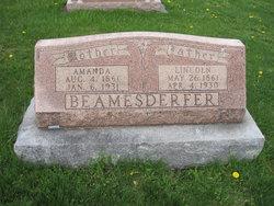 Amanda Beamesderfer