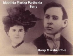 Harry Marshall Cole