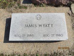 James Wyatt Daniel