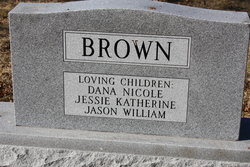 Jay Dee Brown
