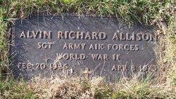 Alvin Richard Allison