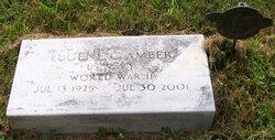 Eugene Amber