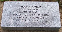 Max Amber