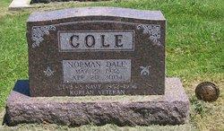 Norman Dale Cole