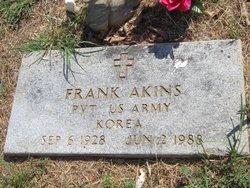 Frank Akins
