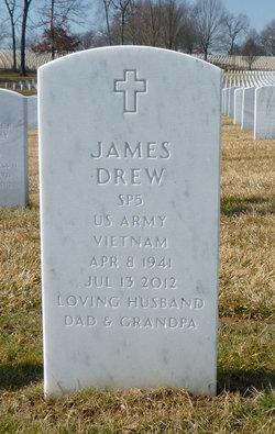 James Drew