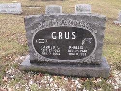 Phyllis Ilene <i>Fusco</i> Grus