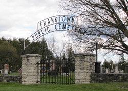 Franktown Public Cemetery