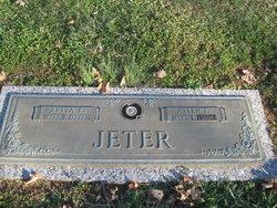 Allen Ellsworth Jeter