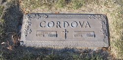 Eufersin <i>Garcia</i> Cordova
