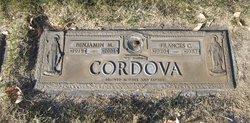 Benjamin Mora Cordova