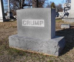 Brooks Athey Crump, Sr