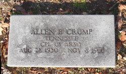 Allen B. Crump