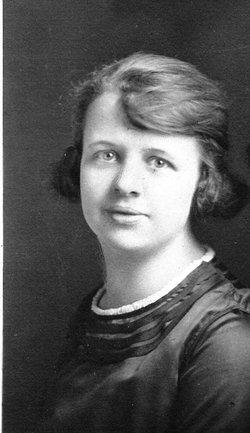 Anne M <i>Meyer</i> Anderson