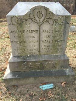 Anna C Garvin