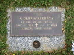 LTC Ada Gloria Gloria Apodaca
