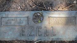 James Alexander Ezell