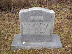 Rufus Pinkney Edwards