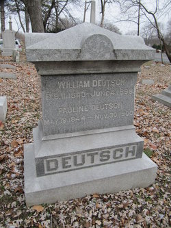 William Deutsch