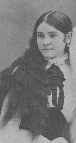 Marietta Etta <i>Beebe</i> Bennett