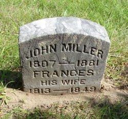 John G Miller