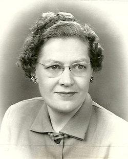 Alberta Jane <i>Mitchell</i> Davidson