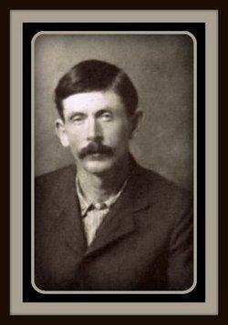 Benjamin Harrison Harris Fultz