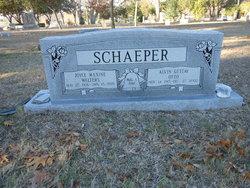 Alvin Otto Schaeper