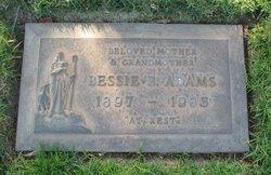 Bessie Beatrice <i>Lockhart</i> Adams