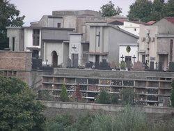 Cimitero Comune di Delianuova