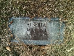 Alberta Ferguson