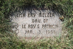 Lisa Kay Melzer